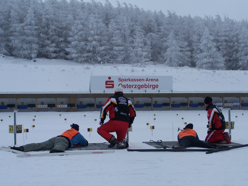 Biathlon Aktionstag